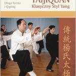 Taijiquan Klasyczny Styl Yang – DVD