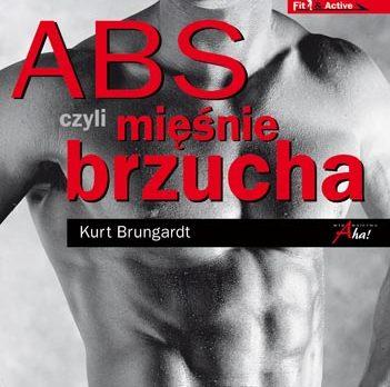 ABS czyli mięśnie brzucha – intensywny program 6-tygodniowy