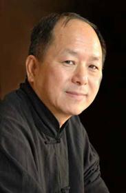 Dr Yang Jwing-Ming