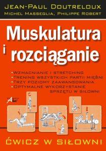 Muskulatura i rozciąganie, Jean Paul Doutreloux