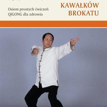 Osiem Kawałków Brokatu, Yang Jwing-Ming, książka