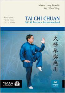Tai Chi Chuan 24 i 48 Postaw z zastosowaniami, Liang Shou Yu